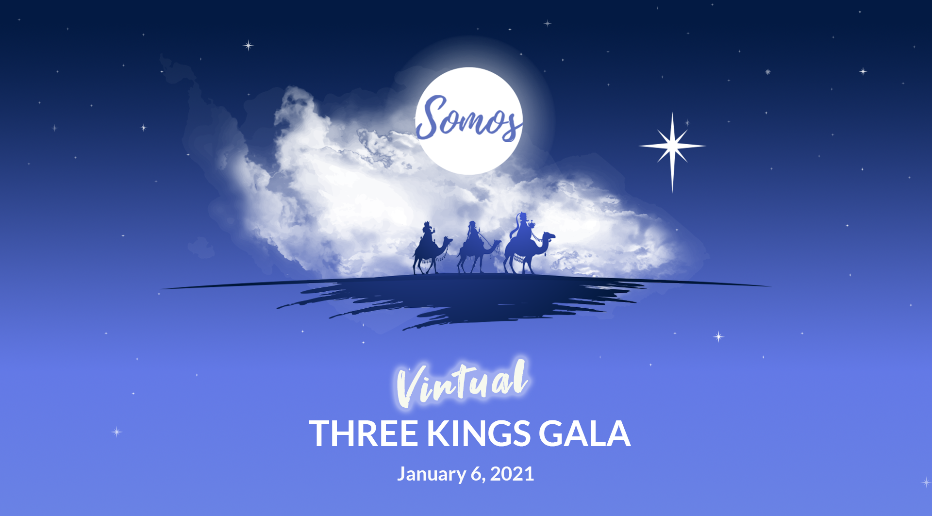 Click here to register for the 3 Kings Virtual Gala on Jan 6th, 2021